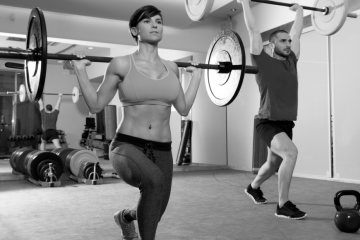 What is HIIT training and how to use this method