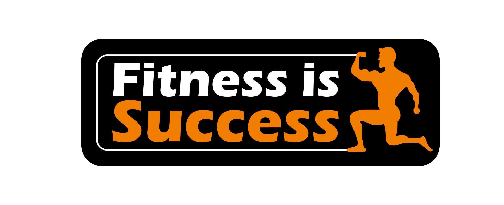 Headline | Fitness is Success